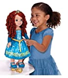 Disney Princess Merida 20 Electronic Talking and Light-Up Doll
