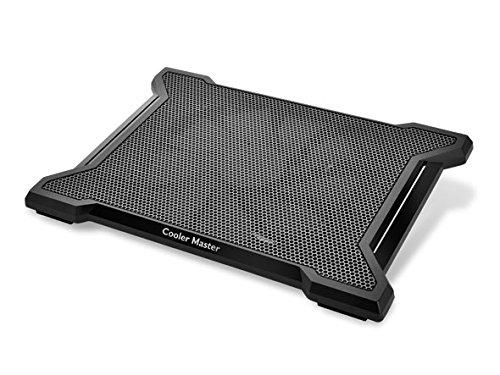 Cooler Master Cooler Master Notepal X Slim II Laptop Cooling Pad