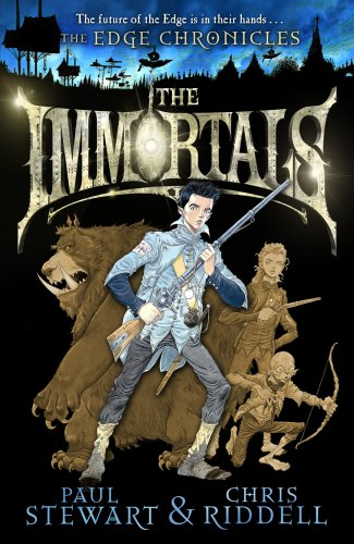 The Immortals (Edge Chronicles)