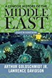 img - for A Concise History of the Middle East book / textbook / text book