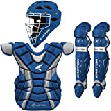 Easton Rival Force Adult Baseball Catcher's Gear Package by Easton