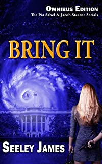 (FREE on 7/13) Bring It, Omnibus Edition by Seeley James - http://eBooksHabit.com