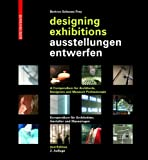 img - for Ausstellungen entwerfen / Designing Exhibitions (English and German Edition) book / textbook / text book