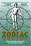 Zodiac and the Salts of Salvation