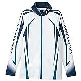 ダイワ(Daiwa) ロングスリーブメッシュシャツ DE-7506 ブルー XL