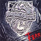 Fear (Limited Edition) by Royal Hunt (1999-10-20)