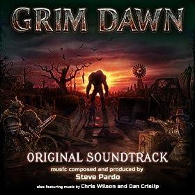 Grim Dawn (Original Soundtrack)
