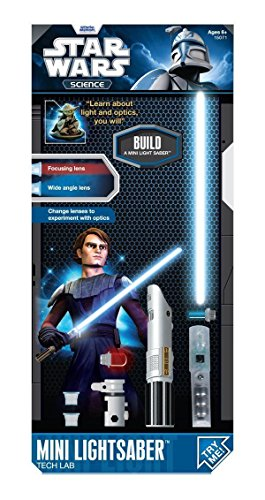Uncle-Milton-Star-Wars-Science-Mini-Lightsaber-Tech-Lab-New
