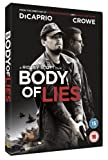 Body Of Lies [DVD] [2008]