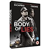 Body Of Lies [DVD] [2008]by Leonardo DiCaprio