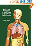 Human Anatomy in Full Color (Dover Ch...