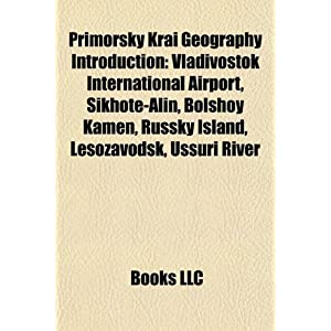 Vladivostok Geography | RM.