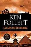img - for La clave est  en Rebeca / The Key to Rebecca (Spanish Edition) book / textbook / text book