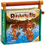 Runaway Log Game