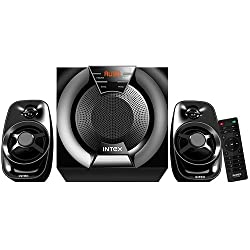 Intex IT-2480 FMU BT 2.1 channel Bluetooth Multimedia Speaker