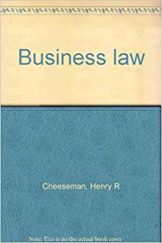 understanding business law 8th edition pdf