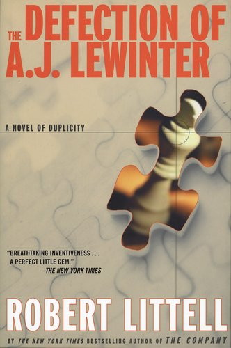 The Defection of A.J. LeWinter (Duplicity)