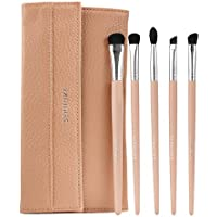 Sephora Collection Eyeconic Everyday Eye Brush Set + Free 3 Samples