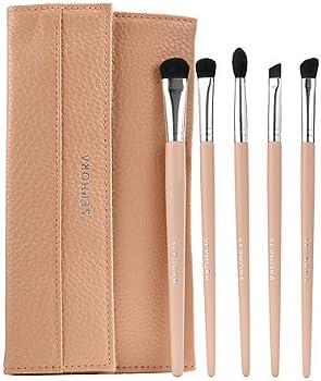 Sephora Collection Eyeconic Eye Brush Set + Free 3 Samples