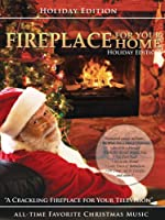 Fireplace for your Home Christmas Music edition