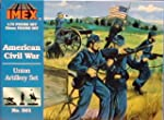 Union Artillery - American Civil War...