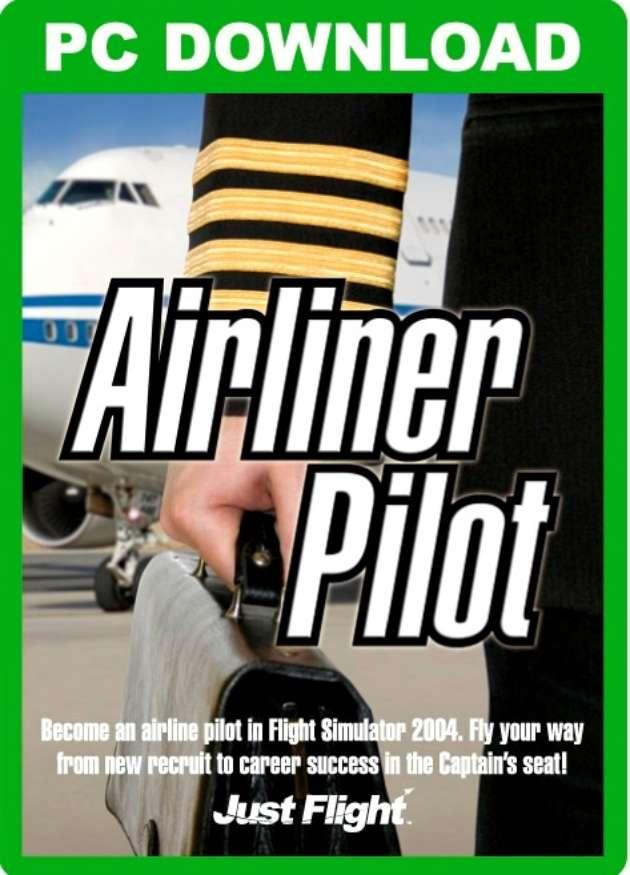 Airliner Pilot [Download]