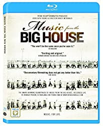 Music From the Big House [Blu-ray]