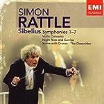 Complete Sibelius Symphonies