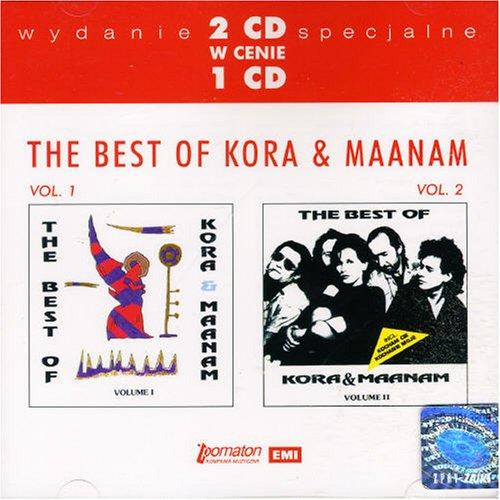 Maanam - Best Of Kora & Maanam 1 & 2 - Zortam Music
