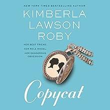 Copycat | Livre audio Auteur(s) : Kimberla Lawson Roby Narrateur(s) : Maria Howell
