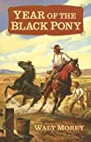 Year of the Black Pony (Living History Library)