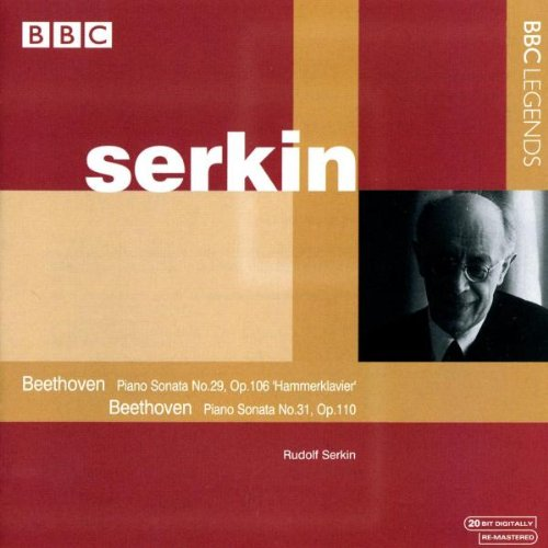 Beethoven Sonates pour piano 51La3JtXeWL
