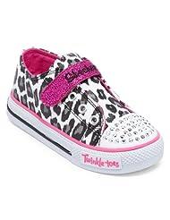 skechers leopard amazon sneakers shoes
