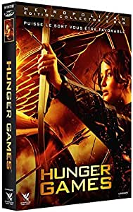 Hunger Games - Edition Collector [Édition Collector] [Édition Collector]