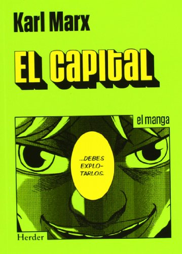 El capital: El manga