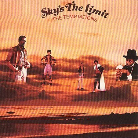 Sky's The Limit (Remaster)