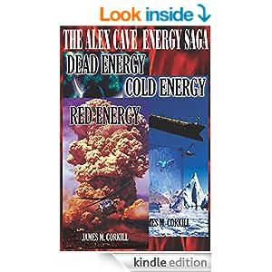 alex cave book cover
