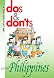 Dos & Don'ts in Philippines