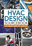 img - for HVAC Design Sourcebook book / textbook / text book