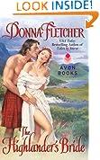 The Highlander's Bride (Scottish Duo)