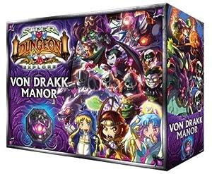 Super Dungeon Explore: Von Drakk Manor