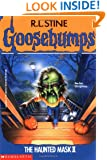 The Haunted Mask II (Goosebumps)