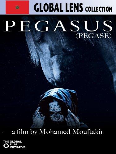 Pegasus (Pegase) (English Subtitled)