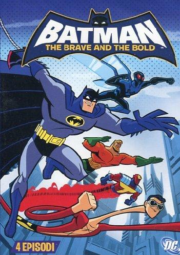 Batman - The brave and the boldVolume01