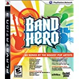 Band Hero featuring Taylor Swift - Stand Alone Software - Playstation 3