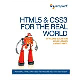 HTML5 & CSS3 For The Real Worldby Estelle Weyl
