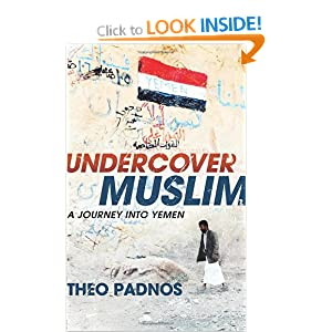 Undercover Muslim - Theo Padnos
