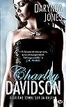 Charley Davidson, tome 2 : Deuxi�me tombe sur la gauche par Jones