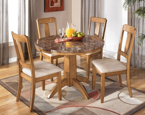 Picture of Signature Design by Ashley Jacey Dinette Set (D502-225) (Dinette Sets)