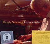 Live In London Randy Newman